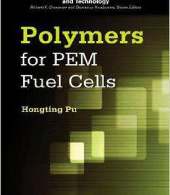 Polymers For Pem Fuel Cells PDF