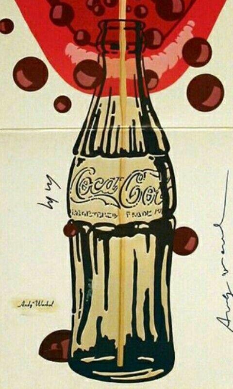 Coca Cola ???