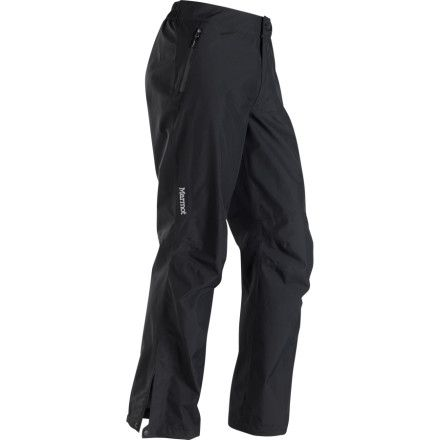 Bug Out Bag Gear: Marmot Minimalist Pant Gor-Tex pants to keep you dry in the rain or snow also works and the outer shell of our insulation system when it is cold.- 10 oz