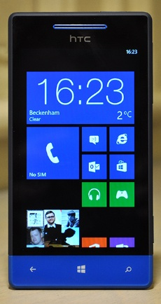 HTC Windows Phone 8S...thinking about finally making the switch...