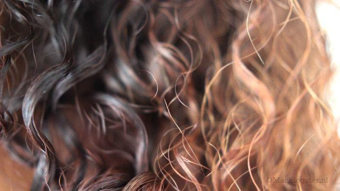 Mijn haarverzorgingsroutine: deze producten gebruik ik voor gezonde en glanzende krullen (ik heb geverfd en droog haar)