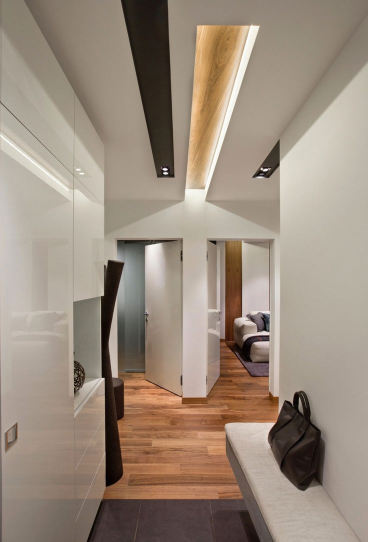 Apartment for a Young Man by Design3 (1)