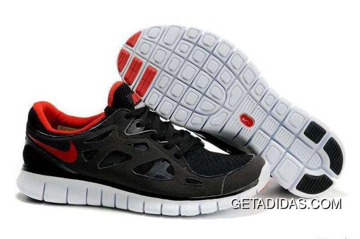 http://www.getadidas.com/nike-free-run-2-mens-running-shoe-black-red-topdeals.html NIKE FREE RUN 2 MENS RUNNING SHOE BLACK RED TOPDEALS Only $59.67 , Free Shipping!