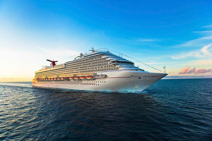 Is Carnival About To Order Some New Cruise Ships? http://www.cruisehive.com/carnival-order-new-cruise-ships/3430