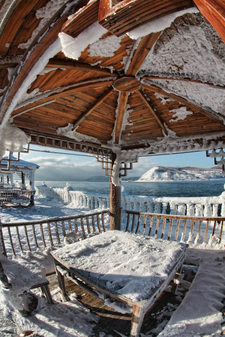 Lake baikal in Russia #snow #russia #siberia #baikal #winter #cold #frozen