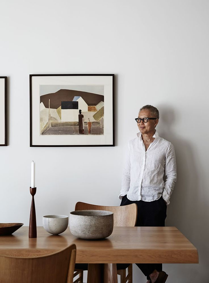 The Kinfolk Home. The house of Khai Liew and Nichole Palyga in Adelaide, Australia. Photo by Sharyn Cairns.
