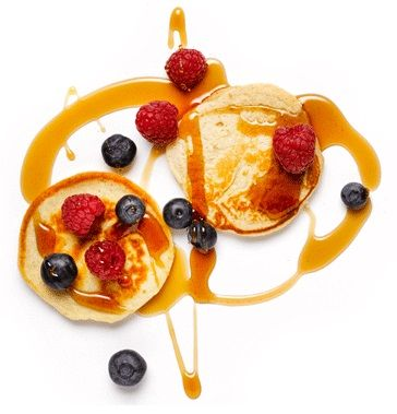 Bulk up with #NZProtein pancakes