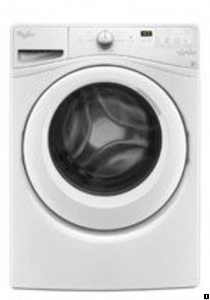 Want to know more about apartment size stackable washer and dryer