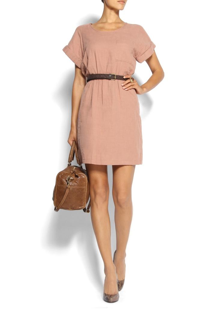 #dresses love the color