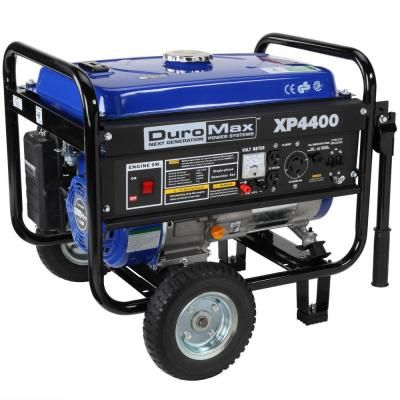 No one generator can server all your power needs, but Duromax Generators can surely serve most of your power needs. Check it out here http://www.duromaxgenerators.org/.