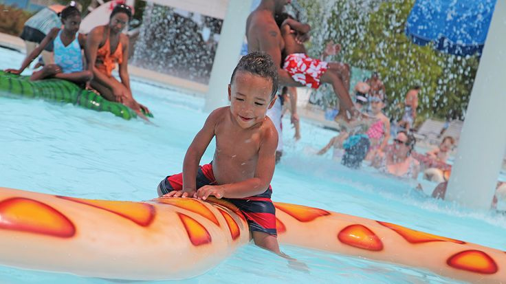 Myrtle Waves Water Park : Things to Do With Kids in Myrtle Beach : TravelChannel.com
