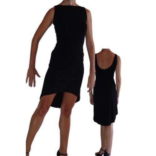 PLIE CHILIE, women's latin dress  Women's latin dress Chilie.  Price: 35.00€