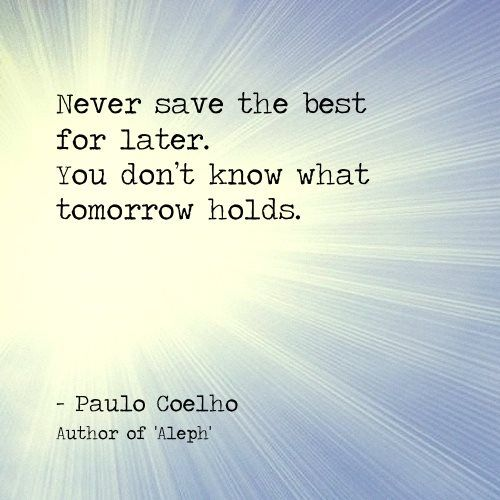 The 17 best images about Quotes, Paulo Coelho on Pinterest  Our life, Unders...