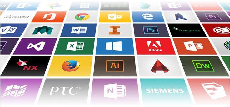 6 Aplikasi Desain Grafis Penting untuk Desainer
