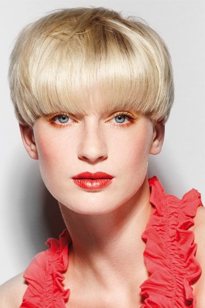 mushroom style haircut for boy hair pagenkopf blond hair blond 3626 | b391906df023adb84d98fe2485bf9323