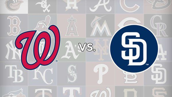 Padres Play the Nationals at Petco Park, $13.25 - Save $14.25 https://twitter.com/SanDiegoOffers/status/723647769852928000