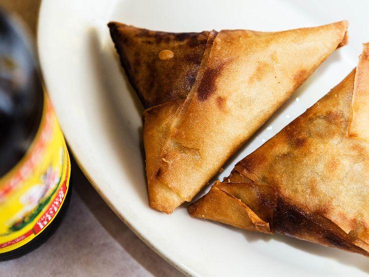 Exploring DC's best Ethiopian restaurants