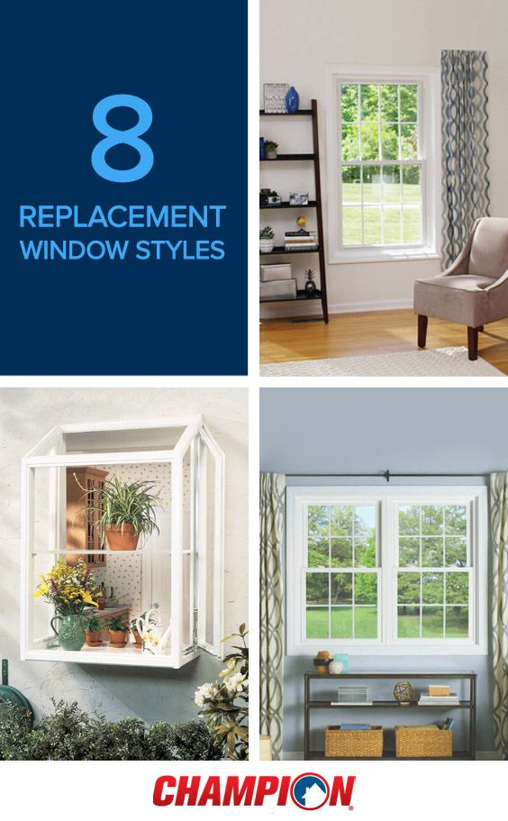 The 25 best cost of replacement windows ideas on for Energy efficient replacement windows