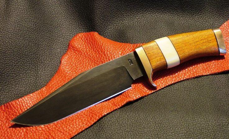 Quintus Knife - Drinóczi György kézzel készített kései | Egyedi késkészítés