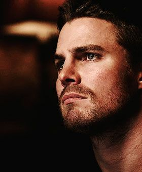 Arrow - Stephen Amell as Oliver Queen