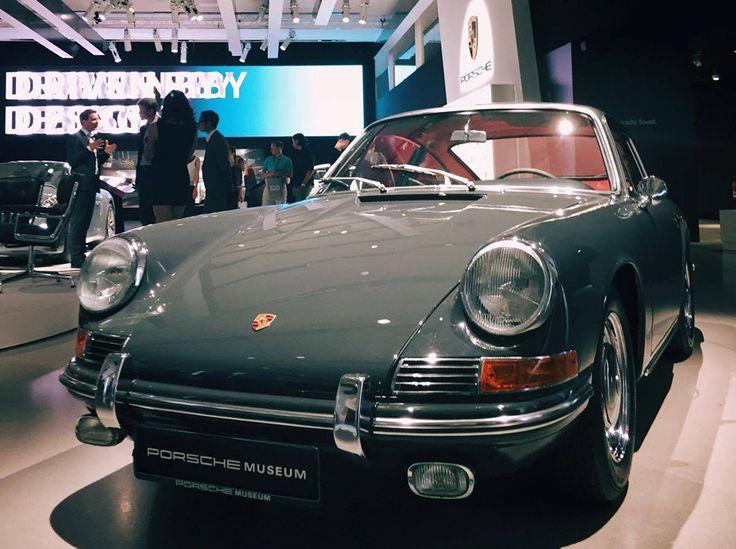Design - Im Gespräch mit Porsche AG Design-Lead Peter Varga