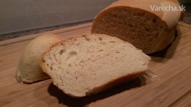 Vynikajúci grécky chlieb (fotorecept) - Recept