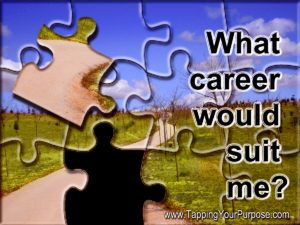 What career would suit me? The 3 critical factors to discover your ideal career | Tapping your Purpose |  #careerchange #youridealcareer #dowhatyoulove