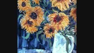 Albert William du Aime/ obrazy - YouTube