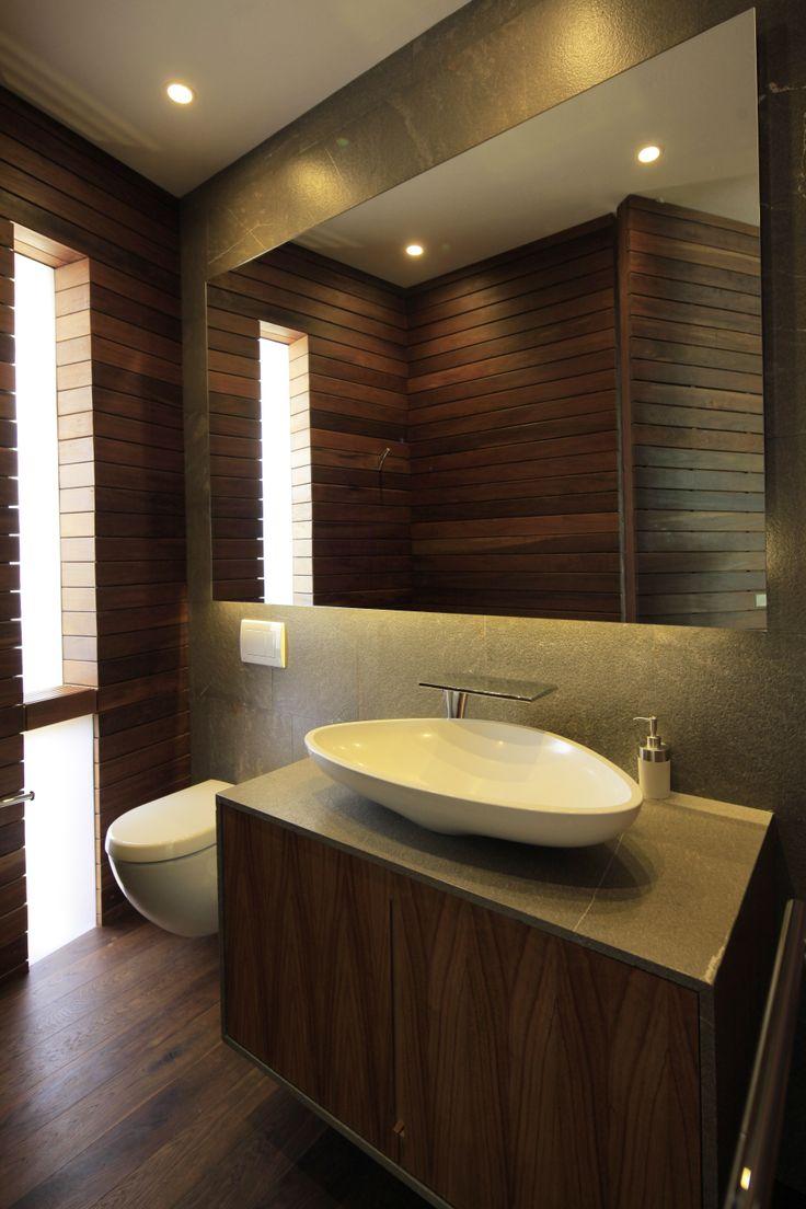 Vanity Hernandez Silva Arquitectos - Project - VEINTIUNO HOUSE - Image-7