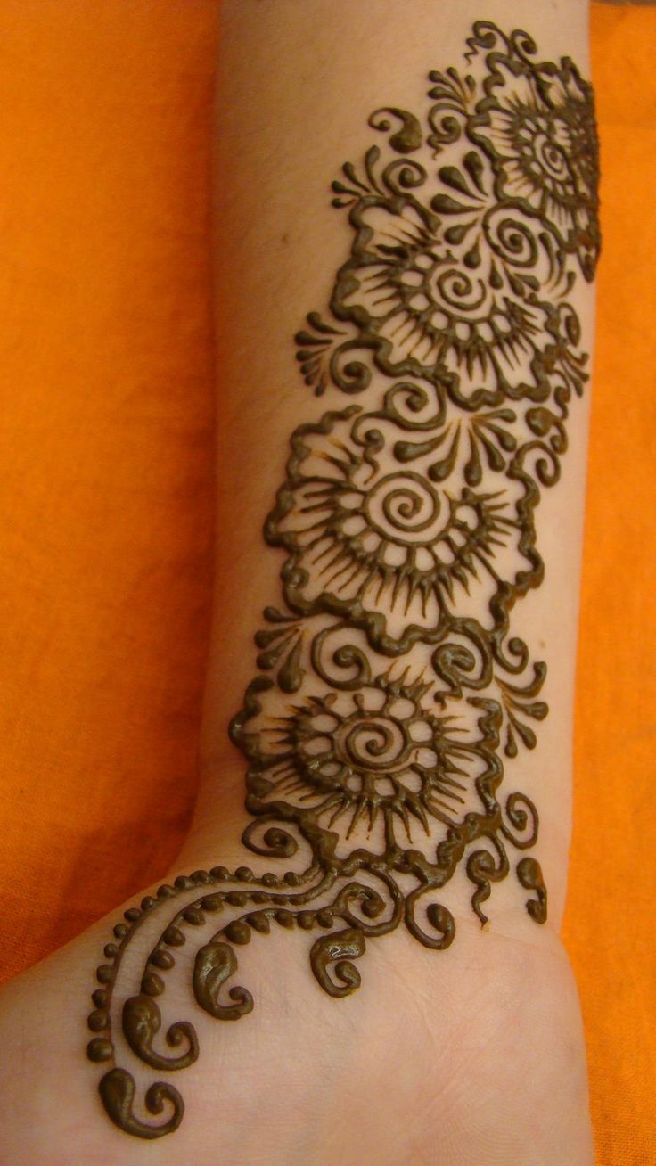 1000 Images About Henna On Pinterest Henna Patterns Simple