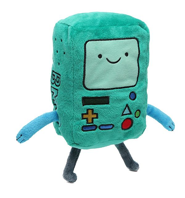 Adventure Time Gifts, Goodies and Stuff:  @ http://gadgetised.com/?p=44127