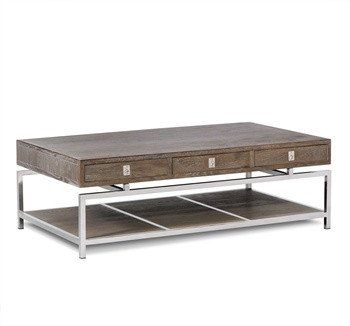 The Kensley Table Design By Interlude Home Offers Something Just That  Little Bit Different And Special
