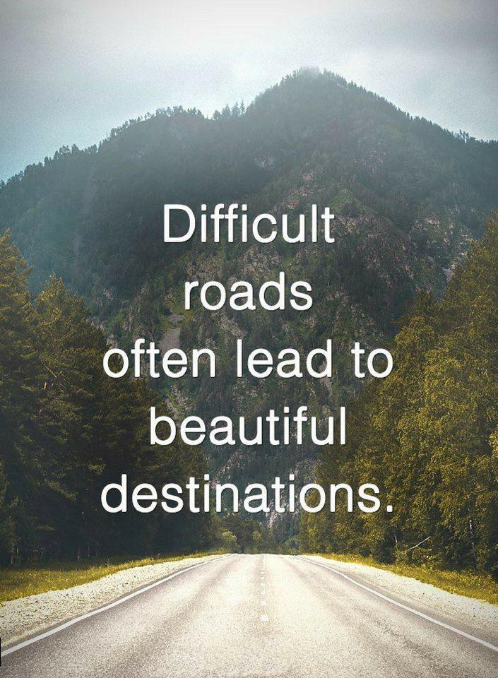 Roads Quotes 6