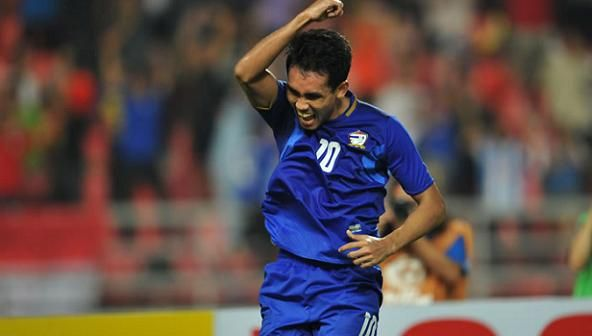 Thailand 0 - 1 South Korea - Fresh Highlights