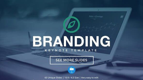 90+ Best Keynote Templates for Presentation 2017