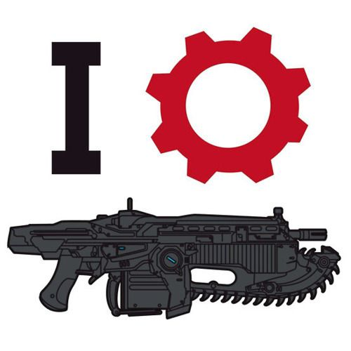 gears of war | Tumblr
