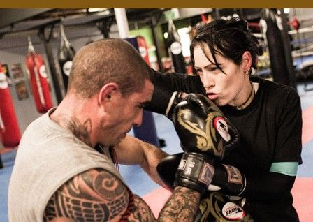 Muay Thai Versus Kickboxing: The Lowdown