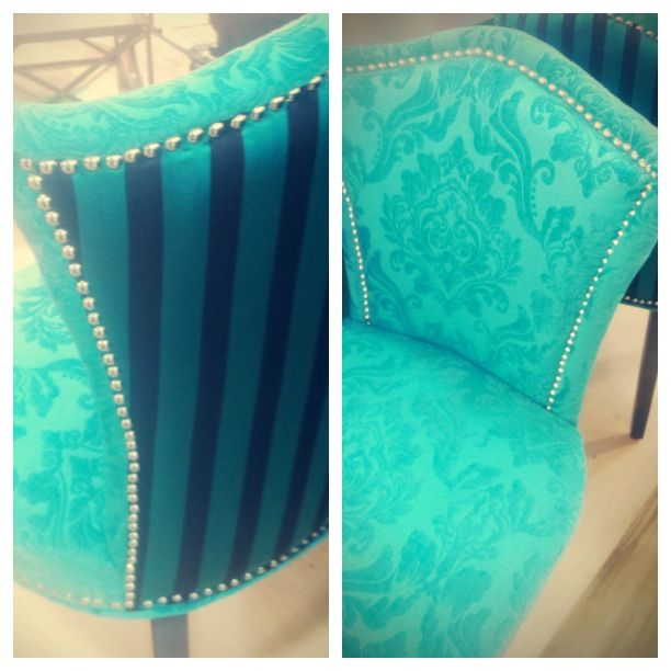 Cynthia Rowley Teal Accent Chair: 59 Best Cynthia Rowley Office Chairs Images On Pinterest