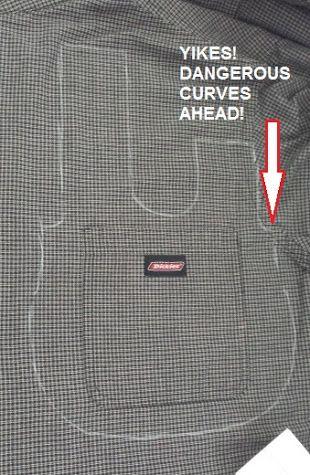 japanese knot bag pattern - Google Search