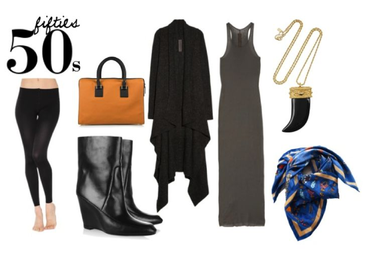 Style your Stockings: Date Night 101 for your 50s // Outfit Inspo
