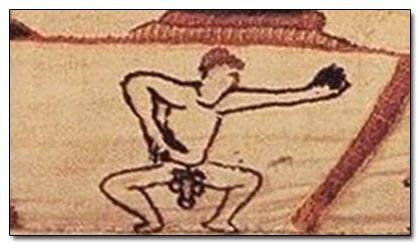 8 Filthy Jokes Hidden in Ancient Works of Art   Cracked.com