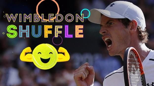 Watch the quirkier moments from day three at Wimbledon as four British players reach the third round at Wimbledon for the first time in 20 years. WATCH MORE: Quick-fire Watson wins set in 19 minutes WATCH MORE: Towel tussle: Fans compete for Jack Sock souvenir Available to UK users...