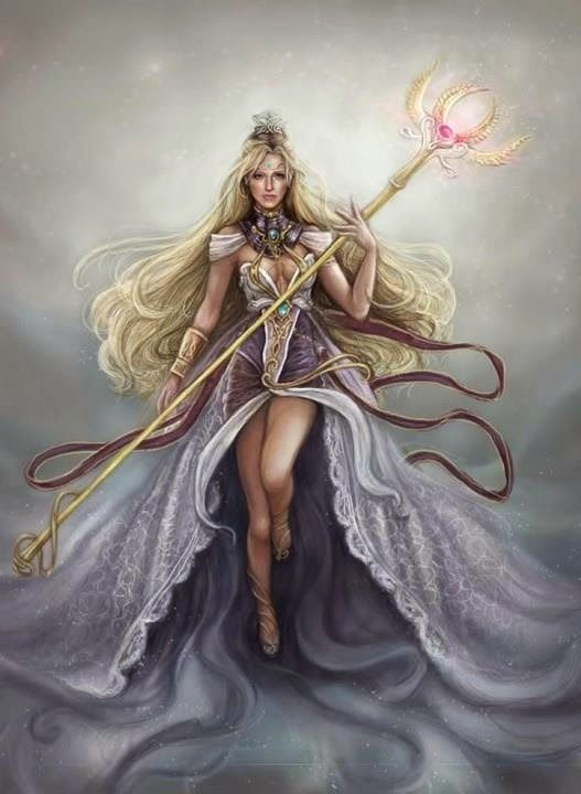 Only Greek goddess of sex that would