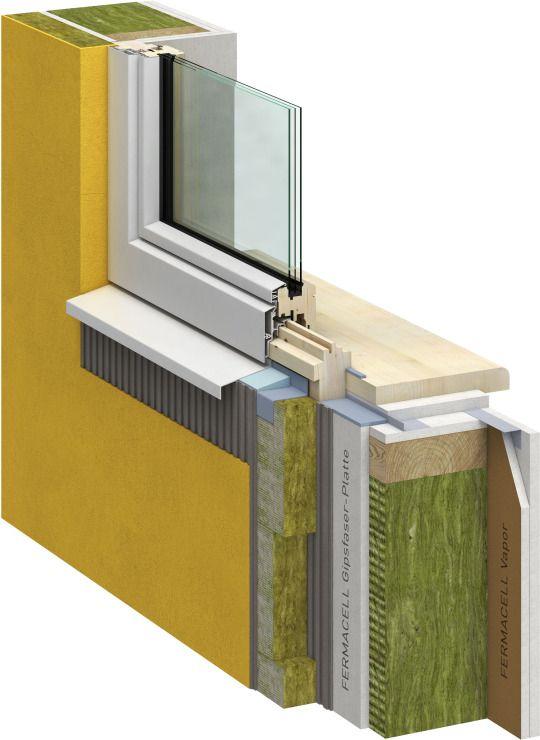 Nach umfangreichen Prüfungen hat die MFPA Leipzig zwei allgemeine bauaufsichtliche Prüfzeugnisse (abP) zur Verwendung von Fermacell Gipsfaser-Platten als Beplankung von Holztafelbauwänden und Holzbalkendecken der Gebäudeklasse 4 erstellt.