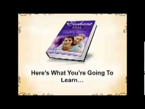 How To Make A Man Love You - Enchant Him - How to Reach His Heart Deeply
