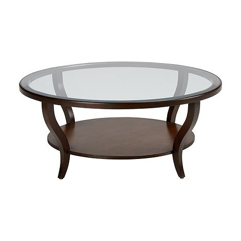 Townhouse Cirque Coffee Table Ethan Allen Furniture Interior Design For