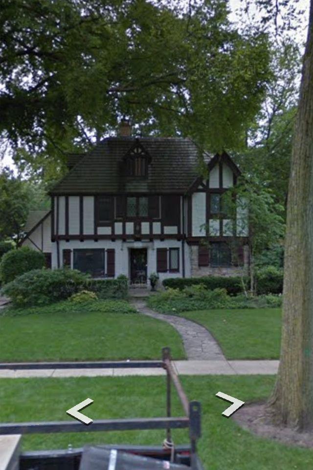 Pruitt House: 3026 Normandy Place, Evanston, IL--
