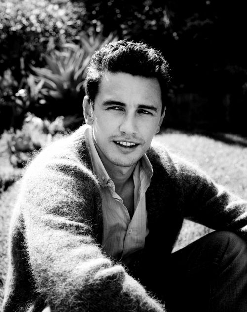 If the work is good, what does it matter? I'm doing it because I love it. Why not do as many things I love as I can? As long as the work is good.   James Franco.