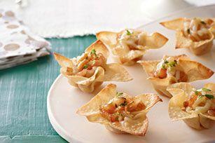 French Onion Appetizer Bites Recipe - Kraft Canada