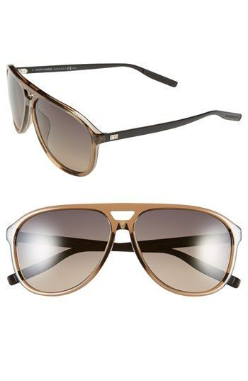 Christian Dior 60mm Sunglasses available at #Nordstrom